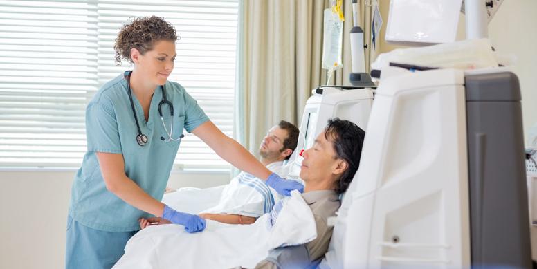 Dialysis Program for Nurses