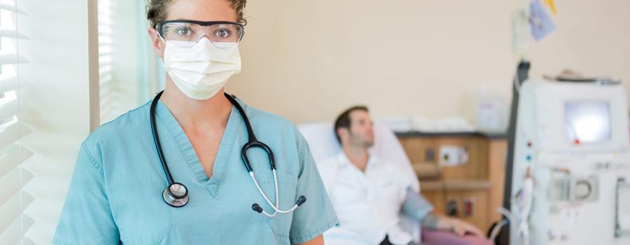 consider a job as a dialysis patient care technician